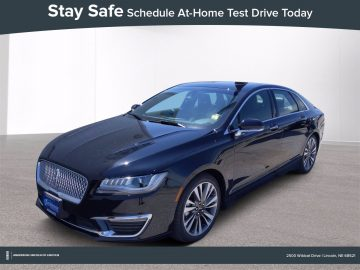 New 2020 Lincoln MKZ Hybrid Reserve FWD Stock: LL1423